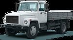 Ремонт автомобилей ГАЗ 3307