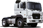 Ремонт автомобилей Hyundai HD450