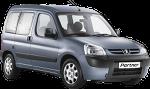 Ремонт автомобилей Peugeot Partner