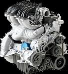 Ремонт двигателей на автомобилях ГАЗель