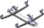 Ремонт передней подвески на автомобилях ГАЗель