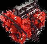 Ремонт двигателей на автомобиле Валдай