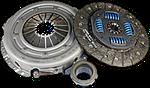 Ремонт сцепления на автомобиле ГАЗель NEXT (Некст)