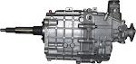 Ремонт КПП (коробки переключения передач) на автомобиле ГАЗель NEXT (Некст)