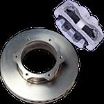 Ремонт тормозной системы на автомобиле ГАЗель NEXT (Некст)