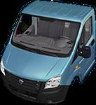 Ремонт кабины и оснащения кабины на автомобилях ГАЗель NEXT