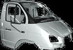 Ремонт кабины и оснащения кабины на автомобиле Валдай