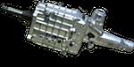 Ремонт коробки переключения передач (КПП) на автомобилях Соболь