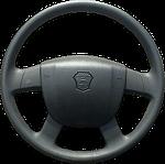 Ремонт рулевого управления на автомобиле Соболь