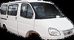 Ремонт кабины и оснащения кабины на автомобиле Соболь