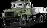 Ремонт автомобилей ГАЗ 3309