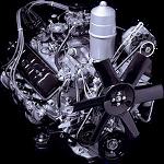 Ремонт двигателей на автомобилях ГАЗ 3307