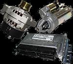 Ремонт электрооборудования на автомобилях ГАЗ 3307