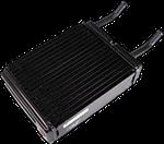 Ремонт системы отопления (печки) на автомобилях ГАЗ 3307