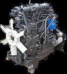 Ремонт двигателей на автомобиле ГАЗ 3309