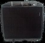 Ремонт системы охлаждения на автомобиле ГАЗ 3309