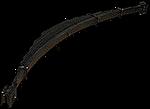 Ремонт задней подвески на автомобиле ГАЗ 3309