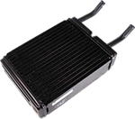 Ремонт системы отопления (печки) на автомобиле ГАЗ 3309