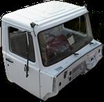 Ремонт кабины и оснащения кабины на автомобиле ГАЗ 3309