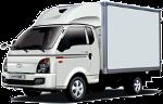 Ремонт автомобилей Hyundai Porter II