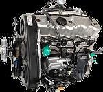 Ремонт двигателей на автомобиле Hyundai Porter