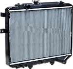 Ремонт системы охлаждения на автомобиле Hyundai Porter