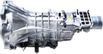 Ремонт коробки переключения передач (КПП) на автомобиле Hyundai Porter