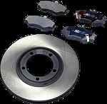 Ремонт тормозной системы на автомобиле Hyundai Porter