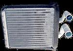 Ремонт системы отопления (печки) на автомобиле Hyundai Porter