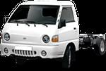 Ремонт рамы на автомобиле Hyundai Porter