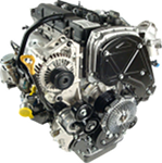 Ремонт двигателей на автомобиле Hyundai Porter II