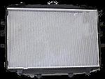 Ремонт системы охлаждения на автомобиле Hyundai Porter II