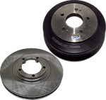 Ремонт тормозной системы на автомобилях Hyundai Porter II