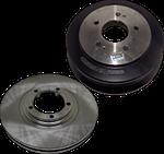 Ремонт тормозной системы на автомобиле Hyundai Porter II