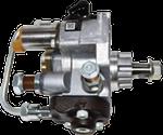 Ремонт системы подачи топлива на автомобиле Hyundai HD72 / HD78