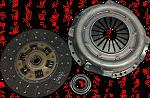 Ремонт сцепления на автомобиле Hyundai HD72 / HD78