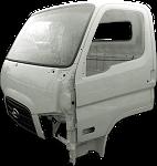 Ремонт кабины и оснащения кабины на автомобиле Hyundai HD72 / HD78
