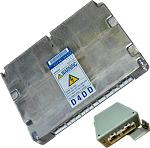 Ремонт электрооборудования на автомобиле Hyundai HD72 / HD78
