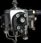Ремонт системы подачи топлива на автомобиле Hyundai HD120
