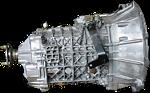 Ремонт коробки переключения передач (КПП) на автомобиле Hyundai HD120