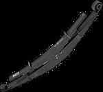 Ремонт задней подвески на автомобиле Hyundai HD120