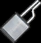 Ремонт системы отопления (печки) на автомобиле Hyundai HD120