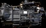 Ремонт коробки переключения передач (КПП) на автомобиле Hyundai HD450