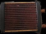 Ремонт системы отопления (печки) на автомобиле Hyundai HD450