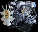Ремонт двигателей на автомобиле Hyundai County