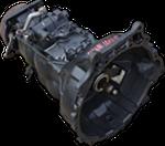 Ремонт коробки переключения передач (КПП) на автомобилях Hyundai County