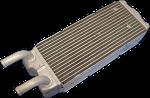 Ремонт системы отопления (печки) на автомобиле Hyundai County