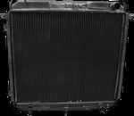 Ремонт системы охлаждения на автомобиле ГАЗон NEXT (Некст)
