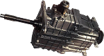 Ремонт коробки переключения передач (КПП) на автомобиле ГАЗон NEXT (Некст)