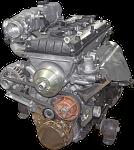 Ремонт двигателей на автомобиле УАЗ Хантер (Hunter)